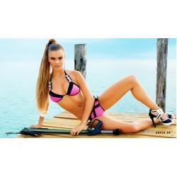 Датская модель Nina Agdal