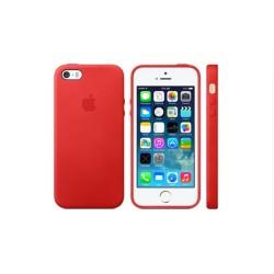 Красный чехол для iPhone 5s (PRODUCT)