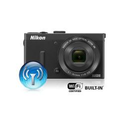 Компактная камера Nikon Coolpix P340