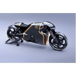 Супербайк Lotus Motorcycles C-01