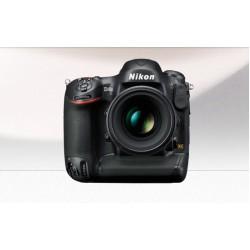 Nikon D4S: новое, хорошо забытое старое.