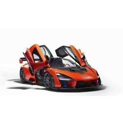 McLaren Senna, Hypercar Of Our Dreams стоимостью 1 миллион долларов