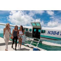 Где хорошо отдохнуть, если вы оказались на Багамах