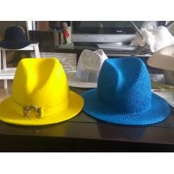 Шляпы, шляпки, вуалетки - что модно в этом сезоне?