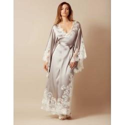 Длинное кимоно Nayeli