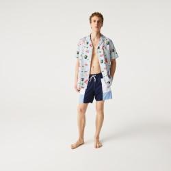 Купальные шорты Lacoste