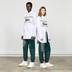 Рубашка Lacoste Fashion Show