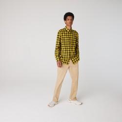 Рубашка Lacoste L!VE