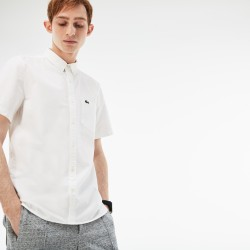Рубашка Lacoste Skinny fit