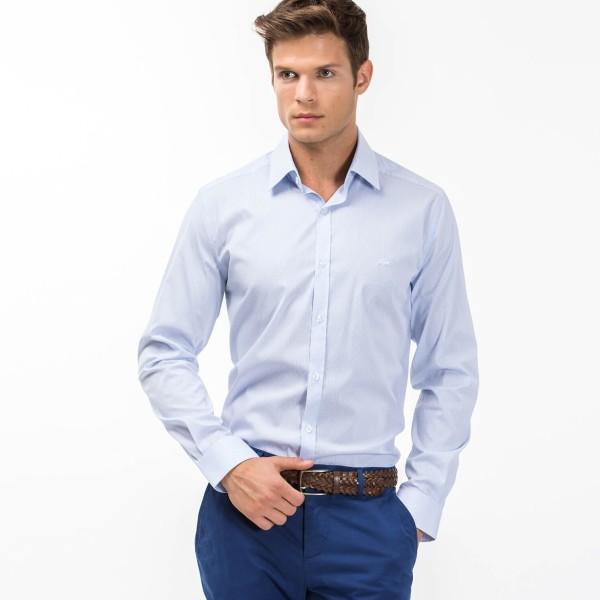 Рубашка Lacoste Regular fit
