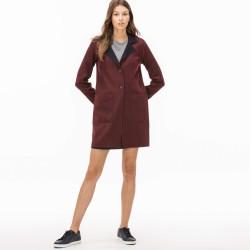 Куртка двусторонняя Lacoste
